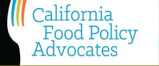 California Food Policy Advocates