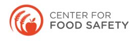 Center for Food Safety
